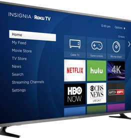 Insignia 55-Inch, INSIGNIA, LED, 2160P, 60Hz, 4K Smart Wifi, NS-55DR620NA18, OC2, BRA20180427-18, RS