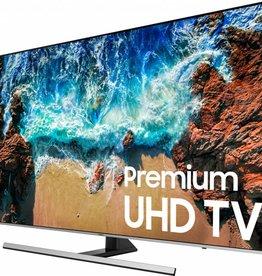 Samsung 55-Inch, SAMSUNG, LED , 2160P, 240Hz, HDR, 4K, Smart, Wifi, UN55NU8000, OC1, BRA20180427-56, RS