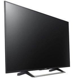 Sony 55-Inch, SONY, LED, 2160P, 60Hz, 4K Smart Wifi, XBR-55X800E, OC2, BRA20180427-44, RS