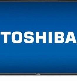 Toshiba 55-Inch, TOSHIBA, LED, 1080P, 60Hz, 55L510U18, OC1, BRA20180427-89, RS