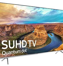 Samsung 60-Inch, SAMSUNG, LED, 2160P, 240Hz, One Connect, 4K, HDR, Smart, UN60KS8000, OC3, BRA20180427-58, RS