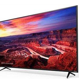 Vizio 65-Inch, VIZIO, LED, 2160P, 120Hz, 4K, HDR, Smartcast, E65-E1, OC4, BRA20180427-57, RS, SCRATCH & DENT SPECIAL