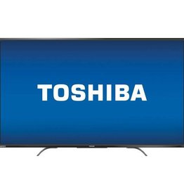 Toshiba 55-Inch, TOSHIBA, LED, 2160P, 60Hz, 4K Smart WiFi Chromecast Built-In, 55L711U18, OC1, BRA20180511-02, RS