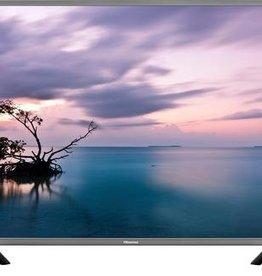 Hisense 60-Inch, HISENSE, LED, 2160P, 60Hz, 4K, Smart, Wifi, 60DU6070, OC1, BRA20180511-15, RS