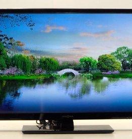 Insignia 32-Inch, SHARP, LED, 720P, 60Hz, Roku Smart TV, Wifi, LC-32LB591U