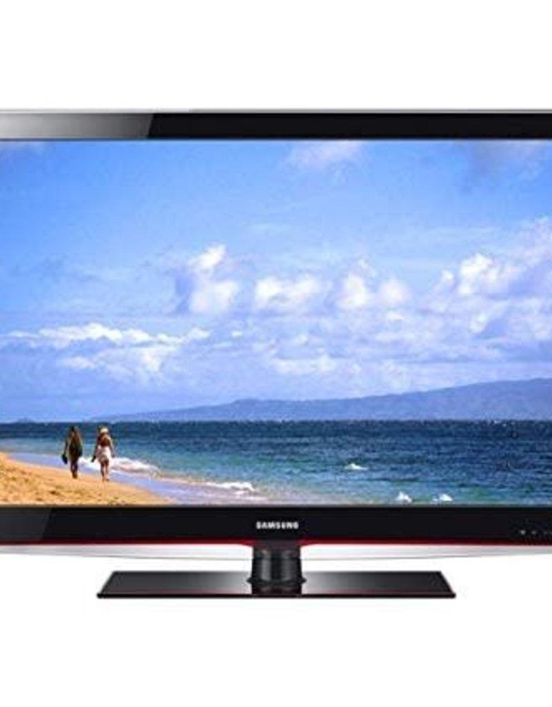 Samsung 37-Inch, SAMSUNG, LCD, 1080P, 60Hz, LN37B550