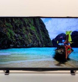 Insignia 43-Inch, TOSHIBA, LED, 1080P, 60Hz, Smartcast, 3D, 43L511U18