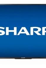 Sharp 43-Inch, SHARP, LED, 2160P, 60Hz, Roku Smart TV, Wifi, 4K, LC-43LBU591U