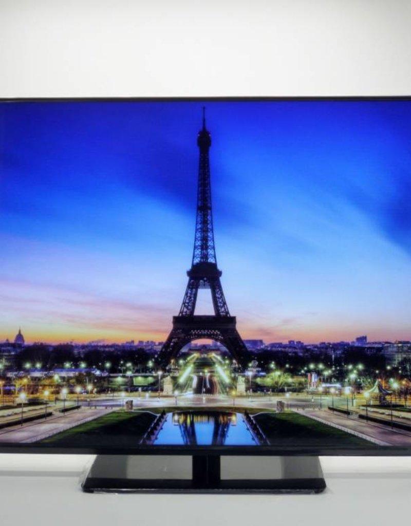 Vizio 55-Inch, VIZIO, LED, 1080P, 120Hz, Smart Wifi, E550I-B2