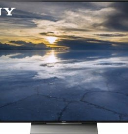 Sony 55-Inch, SONY, LED, 2160P, 120Hz, 4K, 3D, HDR, Smart, XBR-55X930D, OC4, , SCRATCH & DENT SPECIAL, VIRTUAL