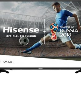 Hisense 55-Inch, HISENSE, LED, 2160P, 120Hz, 4k Smart WiFi, 55H8E