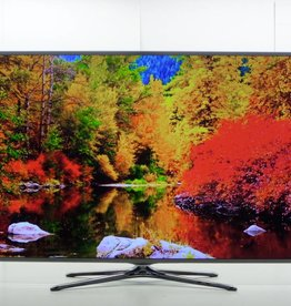 Samsung 60-Inch, Samsung, LED, 1080P, 240Hz, 3D Smart Wifi, UN60F7100AF