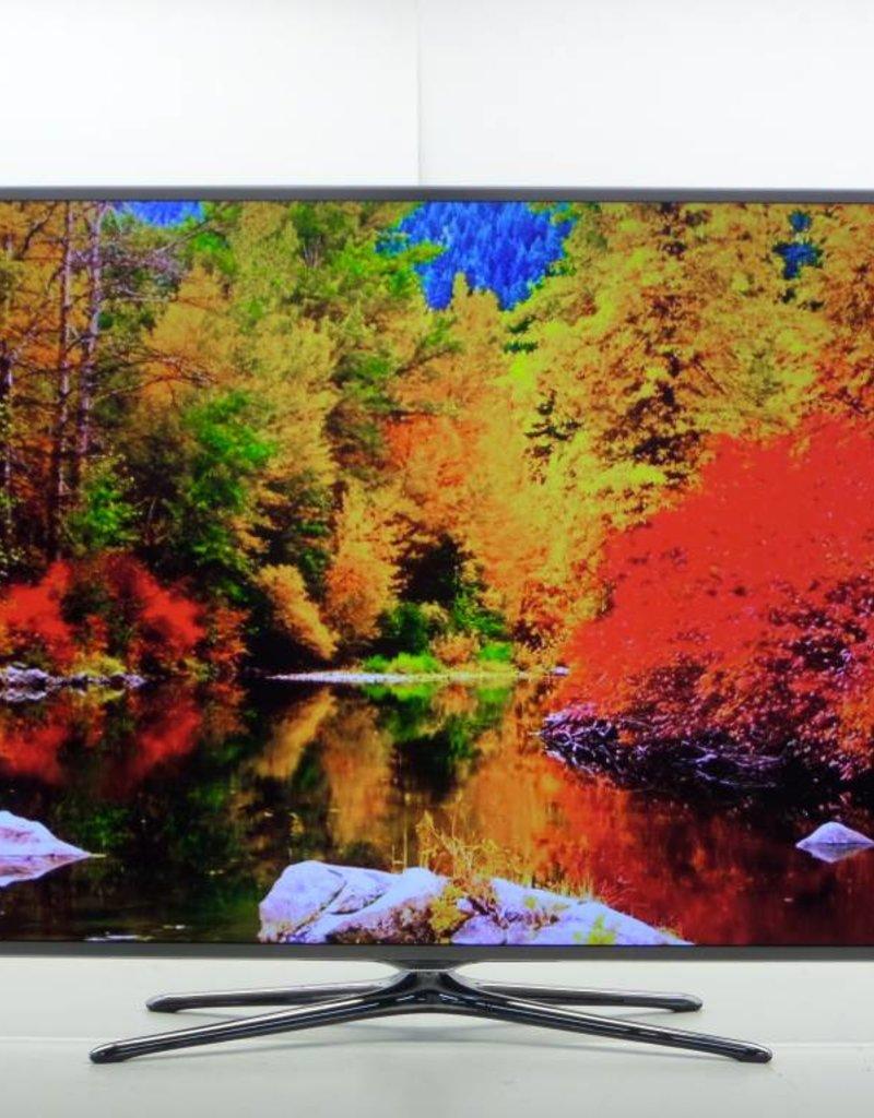 Samsung 60-Inch, Samsung, LED, 1080P, 240Hz, 3D Smart Wifi, UN60F7100AF