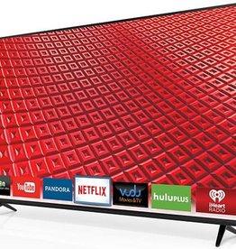 Vizio 70-Inch, VIZIO, LED, 2160P, 120Hz, 4K, SmartCast, E70-E3