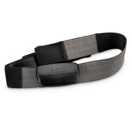Garmin, HRM3 Premium, HR belt, Black, 010-10997-07