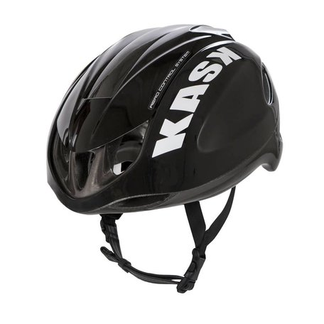 KASK INFINITY - Black - Large - CPSC