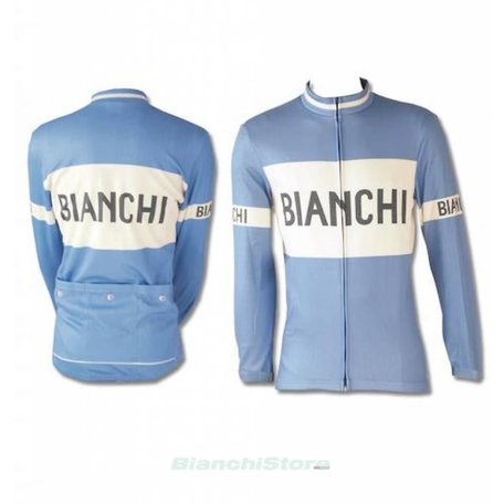 Bianchi Classic Winter Jacket LRG