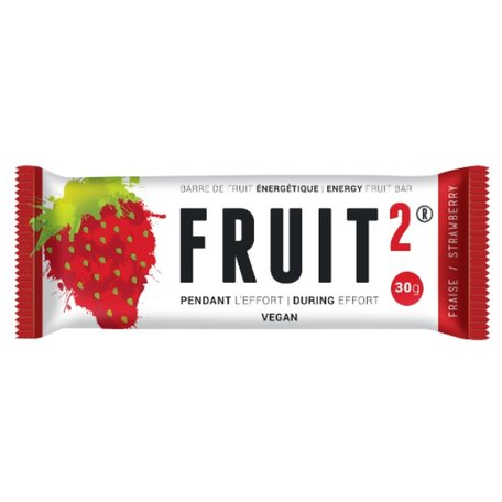 xact NUTRITION FRUIT2 strawberry single