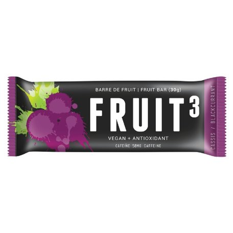 xact NUTRITION FRUIT3 blackcurrent single