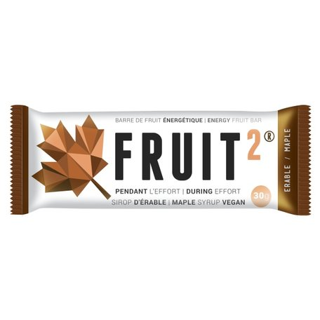 xact NUTRITION FRUIT2 Maple single
