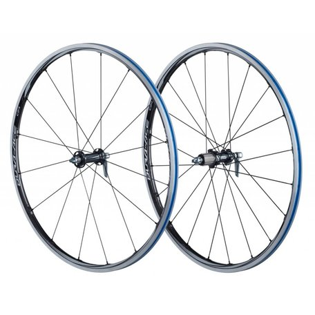SHIMANO Dura-Ace WH-9000-C24-CL 24mm Carbon Clincher PAIR