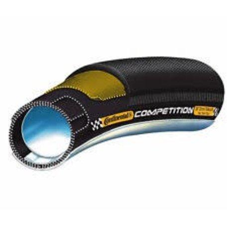 Continental Sprinter 28 X 22 Black-BW + Black Chili