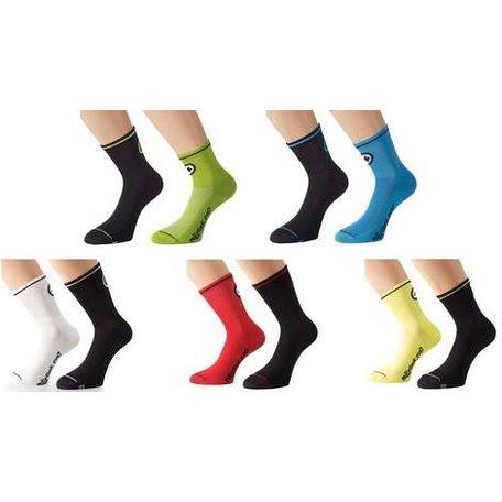 ASSOS milleSocks_Evo7 Socks
