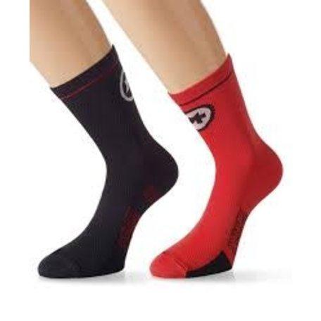 ASSOS Tiburu_Evo8 Socks
