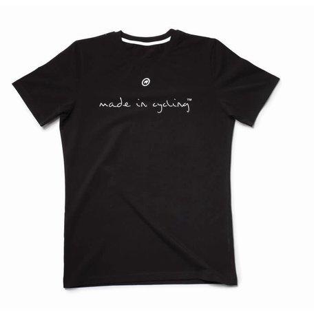 "ASSOS Men's T-Shirt ""Made in Cycling"""