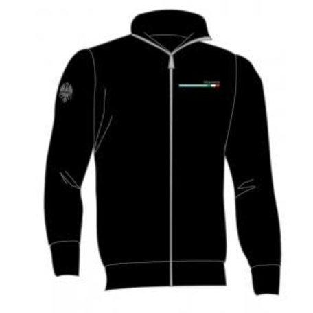 2017 Bianchi Sweatshirt (Felpa) Man - black