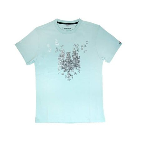 2017 BIANCHI MiniBikes T-Shirt
