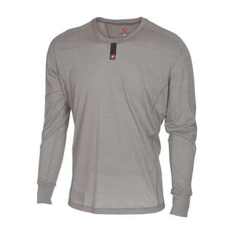 CASTELLI Procaccini Wool Long Sleeve