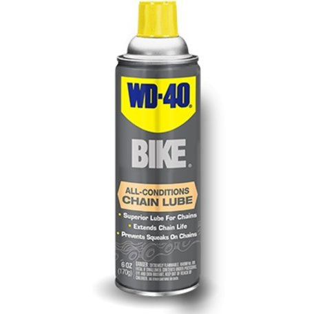 WD-40 All Condition Lube 170g - Spray