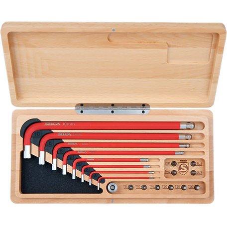 SILCA HX-ONE Home Essential kit