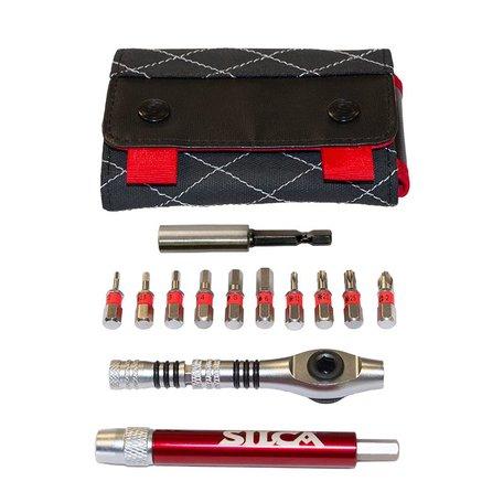 SILCA T-Ratchet Kit + TI-Torque Kit