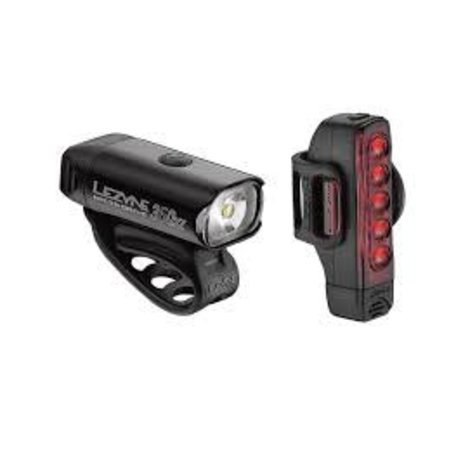 Lezyne, Hecto Drive 350XL/ Strip, Light