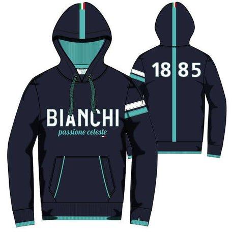 2017 BIANCHI Hoody