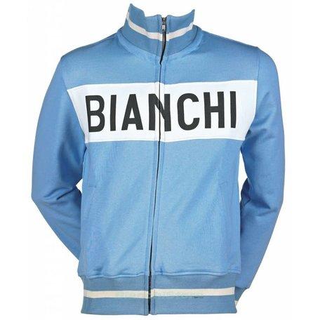 Bianchi Sweater Eroica S Azzurro