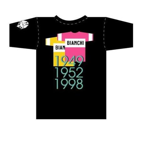 Bianchi Giro Tour T-Shirt