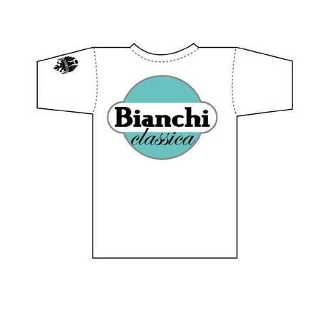 Bianchi Classica T-Shirt