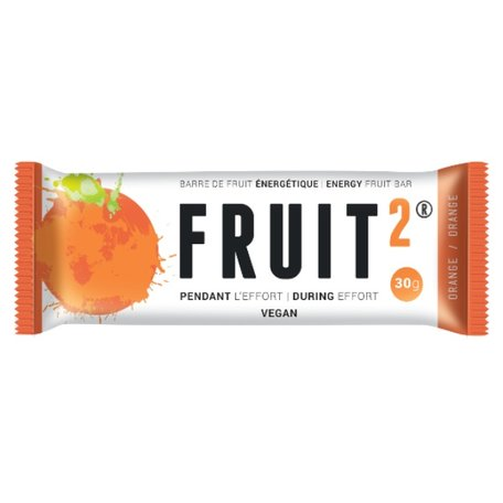 xact NUTRITION FRUIT2 orange single