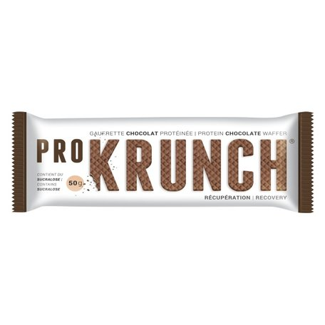 xact NUTRITION FRUIT2 ProKrunch chocolate single