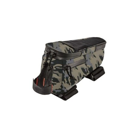 BLACKBURN OUTPOST CAMO LE TOP TUBE BAG