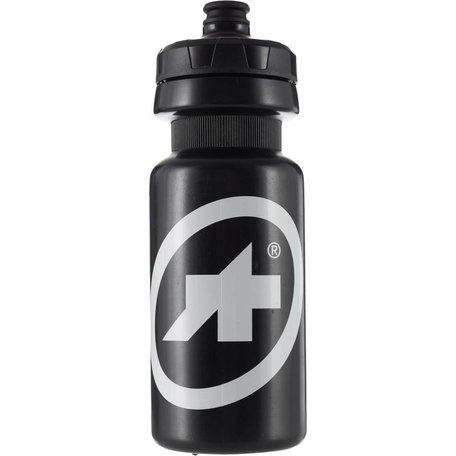 ASSOS Water Bottle Black