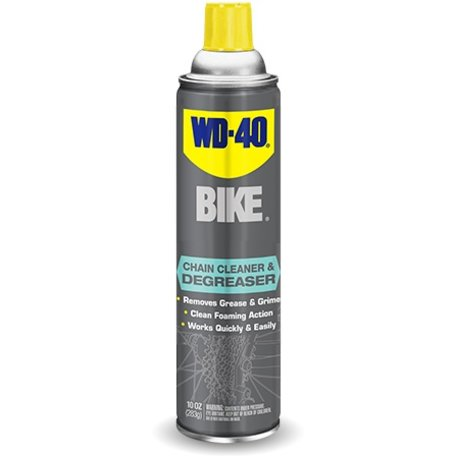 WD-40 Chain cleaner and Degreaser- 283g - Spray
