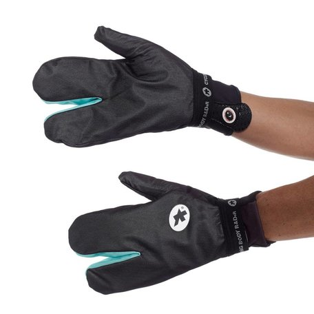 ASSOS shellGloves_S7 Gloves