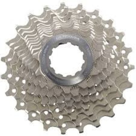 CASSETTE, CS-6700,12-30 ULTEGRA, 10-SPEED 12-13-14-15-