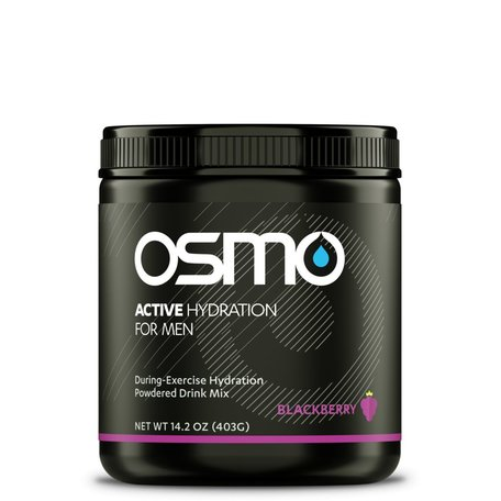 OSMO - Active Hydration for Men - Blackberry