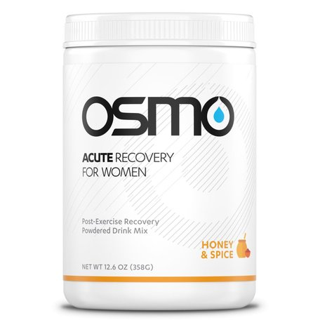 OSMO - ACUTE Recovery for Women - Honey & Spice