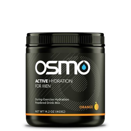 OSMO - Active Hydration for Men - Orange